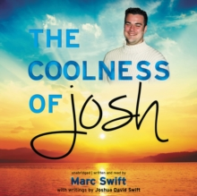 The Coolness of Josh, eAudiobook MP3 eaudioBook
