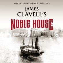 Noble House, eAudiobook MP3 eaudioBook