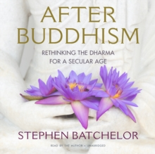 After Buddhism, eAudiobook MP3 eaudioBook