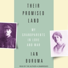 Their Promised Land : My Grandparents in Love and War, eAudiobook MP3 eaudioBook