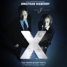 The Truth Is out There : X-Files, Volume Two, eAudiobook MP3 eaudioBook