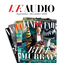 Vanity Fair: September-December 2015 Issue, eAudiobook MP3 eaudioBook