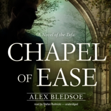 Chapel of Ease, eAudiobook MP3 eaudioBook