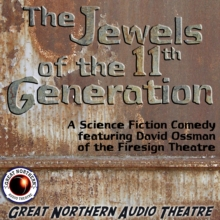 The Jewels of the 11th Generation, eAudiobook MP3 eaudioBook