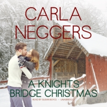 A Knights Bridge Christmas, eAudiobook MP3 eaudioBook