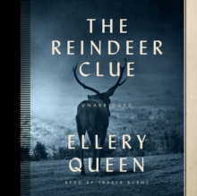The Reindeer Clue, MP3 eaudioBook