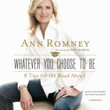 Whatever You Choose to Be : 8 Tips for the Road Ahead, eAudiobook MP3 eaudioBook