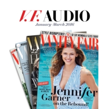 Vanity Fair: January-March 2016 Issue, eAudiobook MP3 eaudioBook