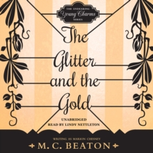 The Glitter and the Gold, eAudiobook MP3 eaudioBook