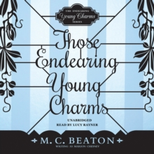 Those Endearing Young Charms, eAudiobook MP3 eaudioBook