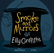 Smoke and Mirrors, eAudiobook MP3 eaudioBook