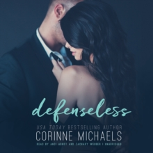 Defenseless, eAudiobook MP3 eaudioBook