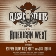 Classic Stories of the American West, eAudiobook MP3 eaudioBook