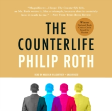 The Counterlife, eAudiobook MP3 eaudioBook