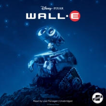 WALL-E, eAudiobook MP3 eaudioBook
