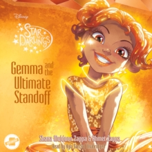 Gemma and the Ultimate Standoff, eAudiobook MP3 eaudioBook