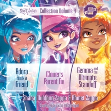 Star Darlings Collection: Volume 4, eAudiobook MP3 eaudioBook