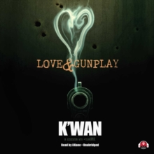 Love & Gunplay, eAudiobook MP3 eaudioBook