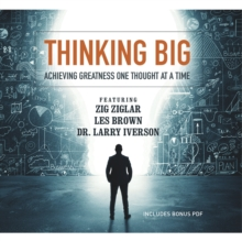Thinking Big, eAudiobook MP3 eaudioBook