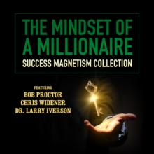 The Mindset of a Millionaire, eAudiobook MP3 eaudioBook