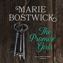 The Promise Girls, eAudiobook MP3 eaudioBook