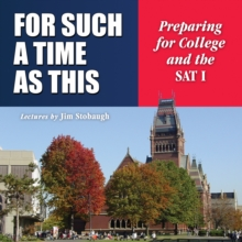For Such a Time as This : Preparing for College and the SAT I, MP3 eaudioBook