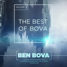 The Best of Bova, Vol. 3, eAudiobook MP3 eaudioBook