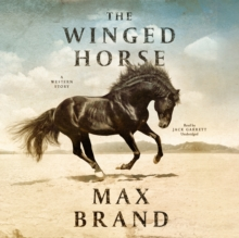 The Winged Horse, eAudiobook MP3 eaudioBook
