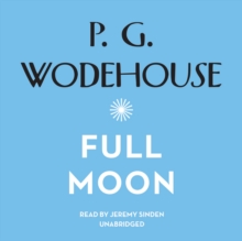 Full Moon, eAudiobook MP3 eaudioBook