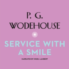 Service with a Smile, eAudiobook MP3 eaudioBook