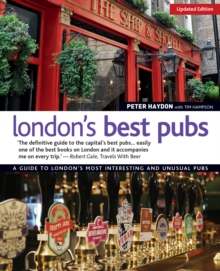 London's Best Pubs, Rev Edn, Paperback / softback Book