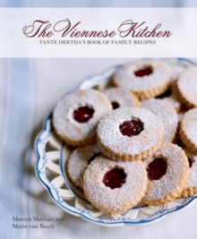 Viennese Kitchen, Paperback Book
