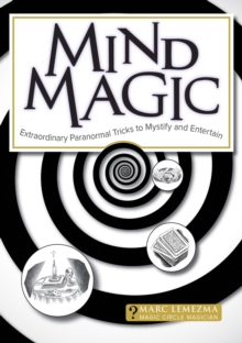 Mind Magic, Paperback Book
