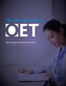 Official Guide to OET, EPUB eBook