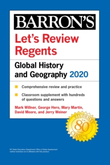 Let's Review Regents: Global History and Geography 2020 ...
