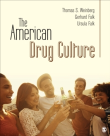 The American Drug Culture, Paperback Book