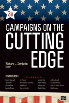 Campaigns on the Cutting Edge, Paperback Book