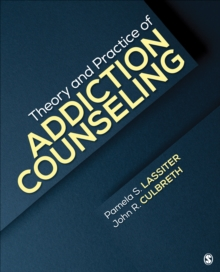 Theory and Practice of Addiction Counseling, Paperback Book