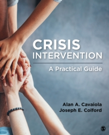 Crisis Intervention : A Practical Guide, Paperback Book