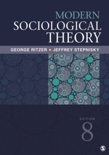 Modern Sociological Theory, EPUB eBook