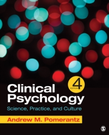 Clinical Psychology : Science, Practice, and Culture, EPUB eBook