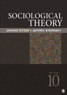 Sociological Theory, EPUB eBook