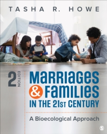 Marriages and Families in the 21st Century : A Bioecological Approach, Paperback / softback Book