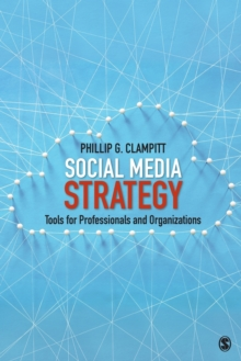Social Media Strategy : Tools for Professionals and Organizations, Paperback Book
