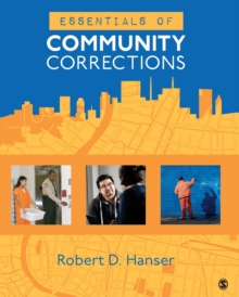 Essentials of Community Corrections, Paperback Book
