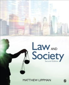 Law and Society, Paperback Book
