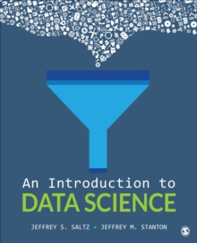 An Introduction to Data Science, Paperback Book
