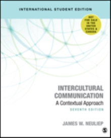 Intercultural Communication : A Contextual Approach, Paperback / softback Book