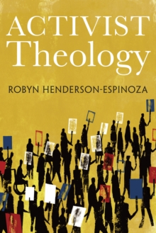Activist Theology, EPUB eBook