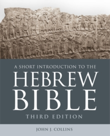 A Short Introduction to the Hebrew Bible : Third Edition, EPUB eBook
